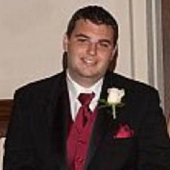 Marcus Huffman